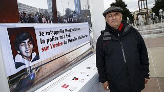 Suíça recusa pedido da Turquia para excluir fotografia que critica Erdogan