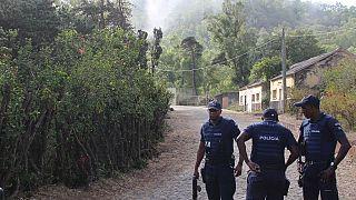 'Missing soldier' behind Cape Verde barracks killings - Gov't