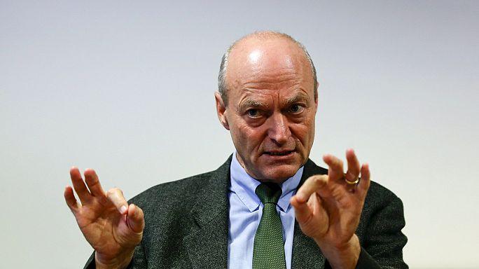 """""""Alman istihbarat birimi BND'nin başkanı Schindler görevden alınacak"""""""