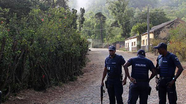 Soldier sought after 11 killed in Cape Verde