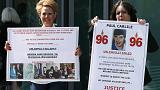 خانواده های قربانیان هیلزبورو می گویند مقامات پلیس استعفا بدهند