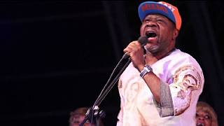 Papa Wemba: Controversies surrounding his death