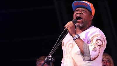 Papa Wemba: divergences autour de sa mort