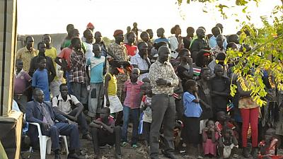 Juba residents optimistic over Machar's return