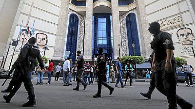 Lutte contre le terrorisme : le Bahreïn prêt à soutenir l'initiative régionale de l'Égypte