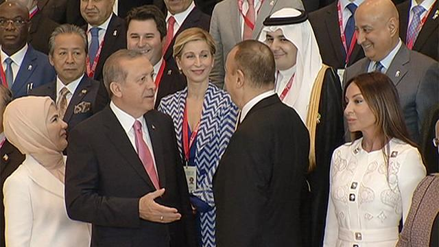 جمهوری آذربایجان میزبان هفتمین مجمع جهانی ملل متحد برای ائتلاف تمدن ها