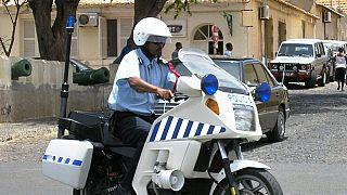 L'auteur de la fusillade au Cap-Vert toujours recherché