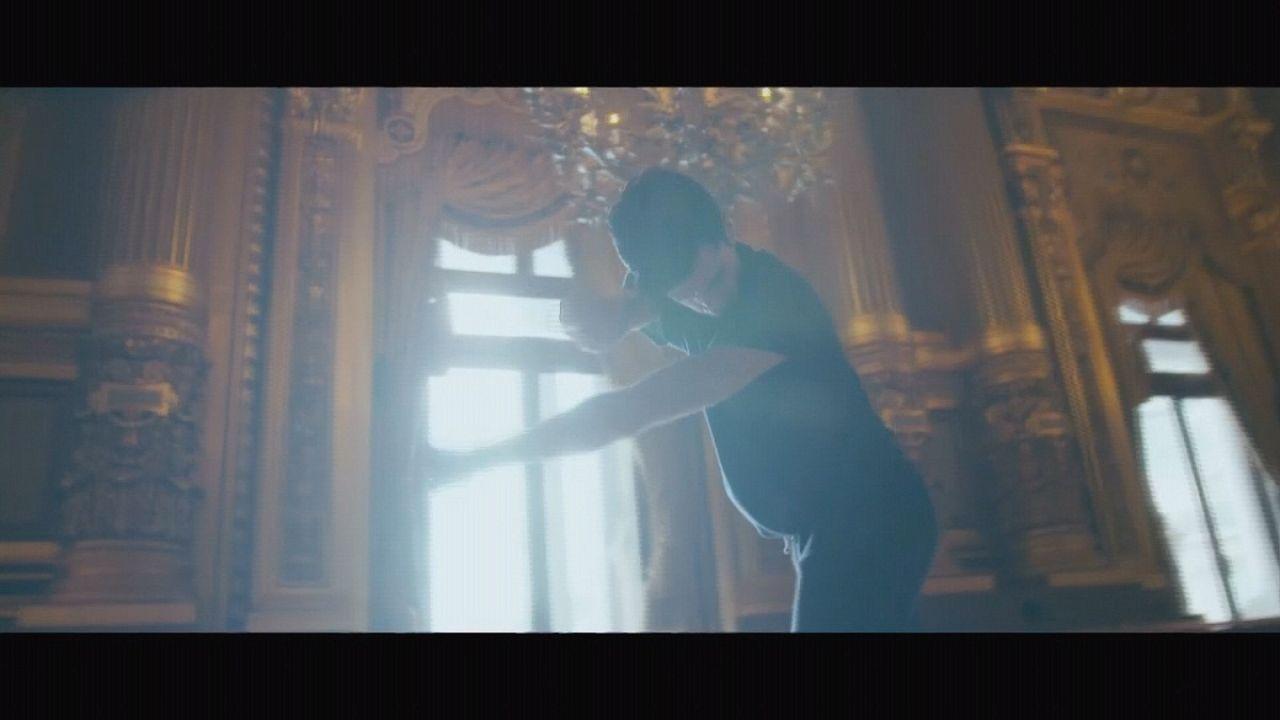 """""""Reset"""", el trabajo del coreógrafo Benjamin Millepied en la Ópera de París"""