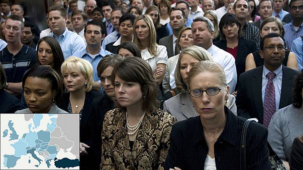 Turquía, Malta e Italia y la brecha de género en el mundo laboral