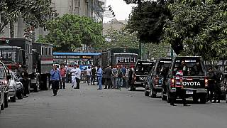 Protesters Threaten to Defy Egyptian President