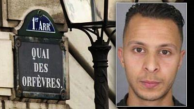 Reclusión de máxima seguridad para Salah Abdeslam en Francia