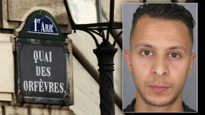 Extradited Paris attack suspect Salah Abdeslam appears before French judges