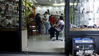 Vénézuela : référendum en vue pour destituer Maduro