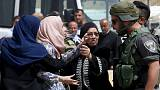 Israeli forces shoot dead 16-year-old Palestinian boy and his sister