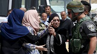 Lelőttek két palesztint izraeli biztonságiak Jeruzsálemben