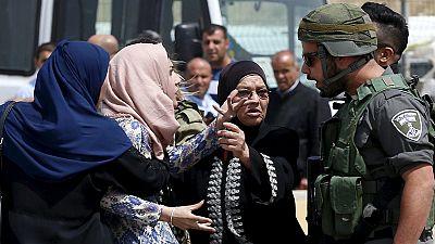 Messerattacke an Kontrollpunkt im Westjordanland: Sicherheitskräfte erschießen zwei Palästinenser