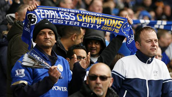 Hatalmasat bukhatnak a bukmékerek a Leicester-csodán