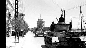 «Η Θεσσαλονίκη της Κατοχής»: Συγκλονιστικές φωτογραφίες για πρώτη φορά στη δημοσιότητα