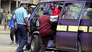 Matatus: Kenya's suave and tech savvy public transport
