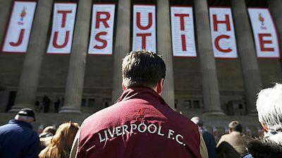 Urteil zur Hillsborough-Katastrophe: Britische Politiker loben Opferfamilien