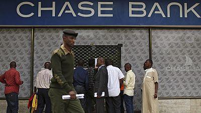 Kenya : Chase Bank ouvre de nouveau