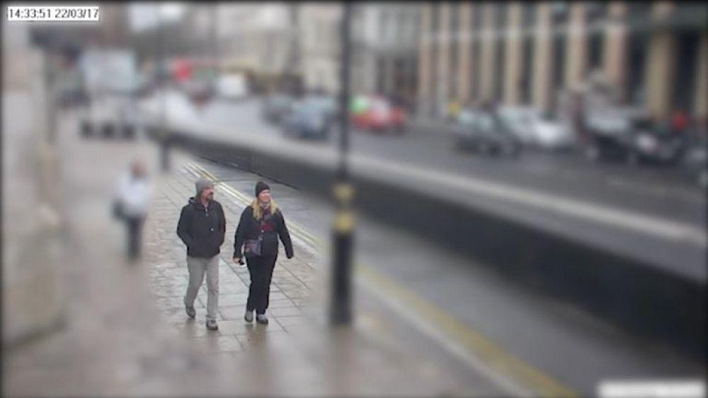American hailed as hero in Westminster Bridge terror attack