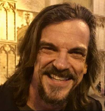 Kurt Cochran in an undated photo.