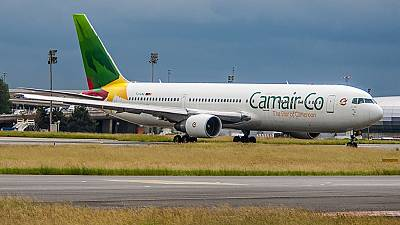 Former Cameroon airlines boss slapped with lifetime jail term for graft