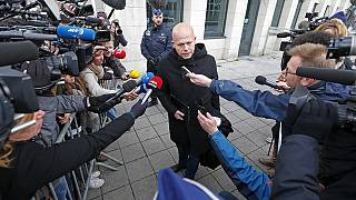 """Salah Abdeslam """"es un imbécil"""" y """"no tiene nada en el cerebro"""" según su abogado belga"""