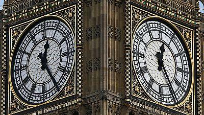 Big Ben va s'arrêter de sonner pendant plusieurs mois