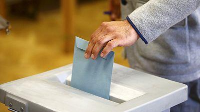 España no se libra de las urnas