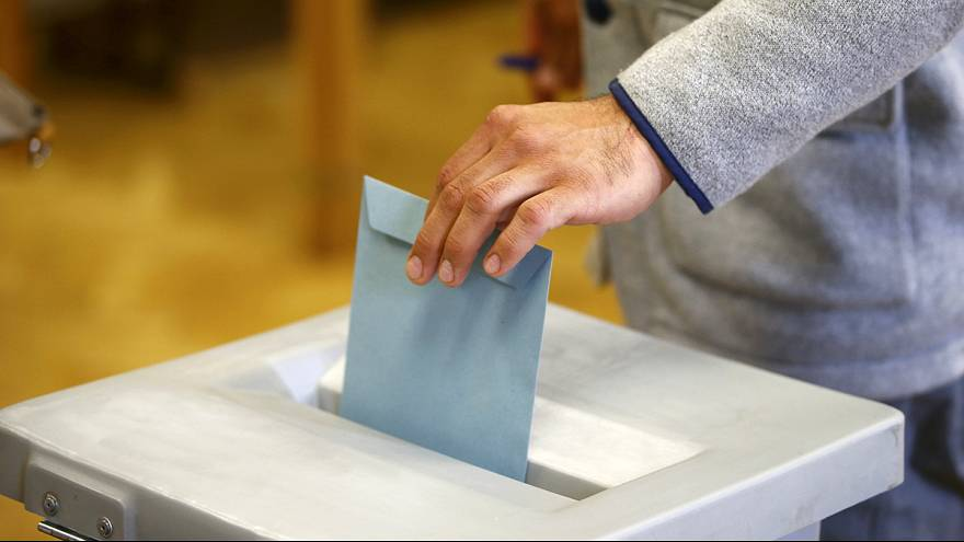 Espanha prepara-se para votar outra vez em junho