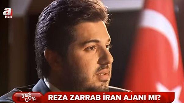 رضا ضراب در دادگاه نیویورک اتهامات خود را رد کرد