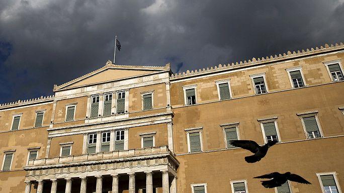 Ismét beleremeg a görög ügybe az eurózóna