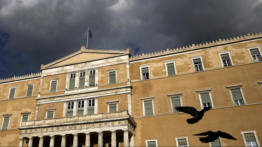 The Brief from Brussels: Greece faces another cash crunch