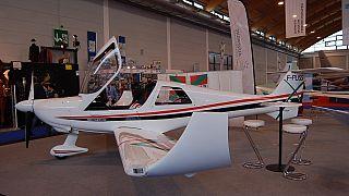 Latest aviation technologies showcased at Aero Friedrichshafen 2016