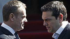Ελλάδα: Έντονο παρασκήνιο για την ολοκλήρωση της αξιολόγησης