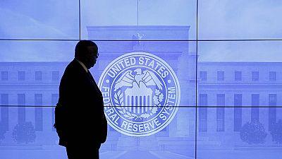 الإحتياطي الأمريكي يبقي سعر الفائدة دون أي تغيير