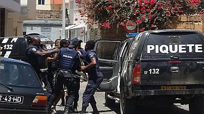 Cape Verde shooting suspect arrested, gov't confirms