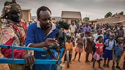 Cinéma : les difficultés de Wakaliwood en Ouganda