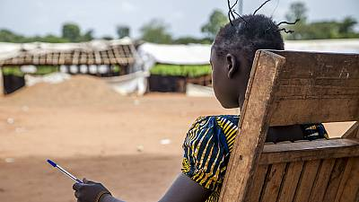 Child marriages in Burkina Faso amongst world's highest, report finds