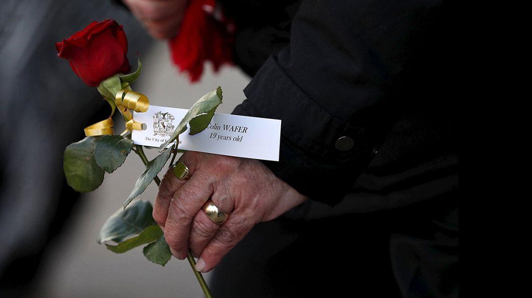1989 Hillsborough faciasında hayatını kaybedenler anıldı