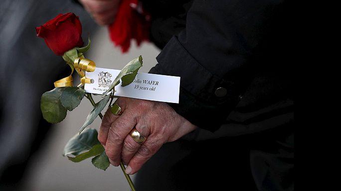 ليفربول تحيي الذكرى السابعة والعشرين لكارثة هيلزبره