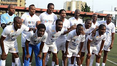 Tunji Brown's Owu Sportswear winning over football fans in Nigeria