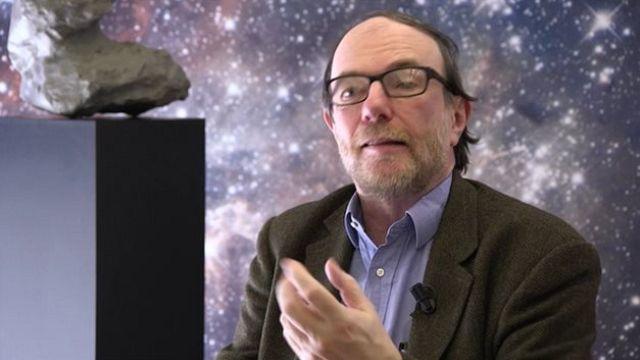 Sucres : une origine interstellaire ?