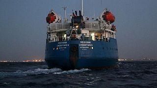 Libya: UN Security Council blacklists rival govt's oil shipment