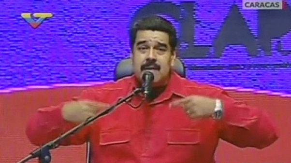 هل سيعزل الفنزويليون نيكولاس مادورو ؟