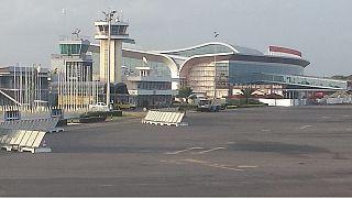 Togo opens ultramodern airport terminal
