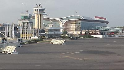 Togo opens ultramodern airport terminal