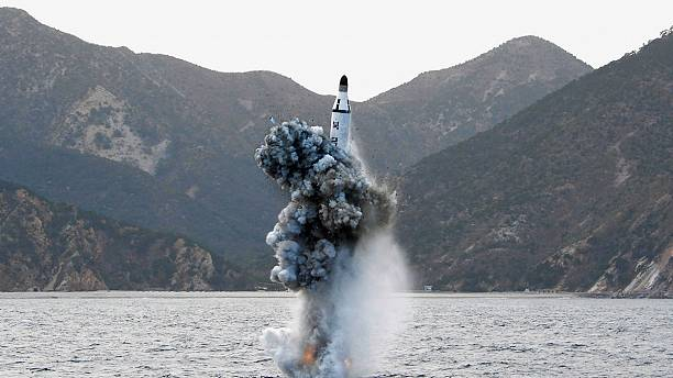 North Korea fails another missile launch, says Seoul